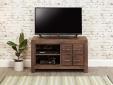 Mayan Walnut TV Cabinet