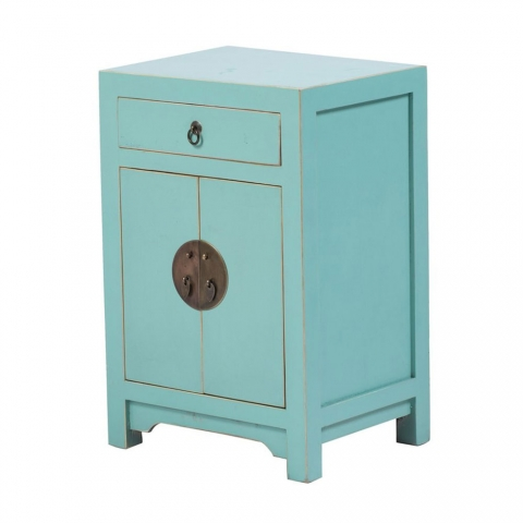 Chinese Shan Dong Cabinet 4