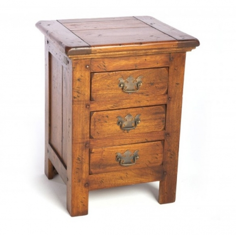 East Indies Chest of Drawers