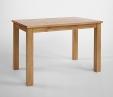 Lansdown Oak Dining Table