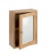 Lansdown Oak Corner TV Cabinet