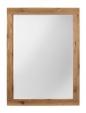 Lansdown Oak Mirror