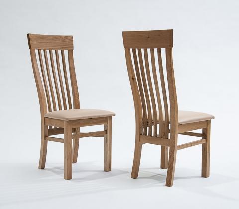 Sherwood Oak Dining Chair