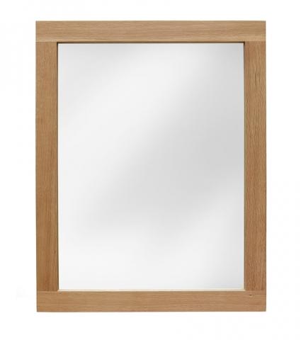 Sherwood Oak Wall Mirror