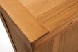 Santana Oak Sideboard