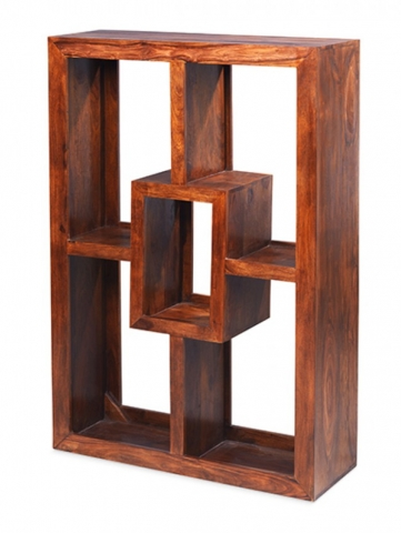 Cuba Cube Display Unit 2