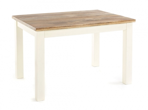 Industria Mango Dining Table