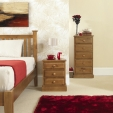Hendon Pine Double Bed