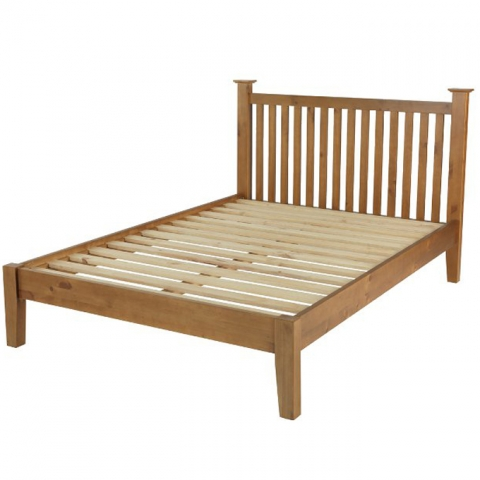 Hendon Pine Double Bed