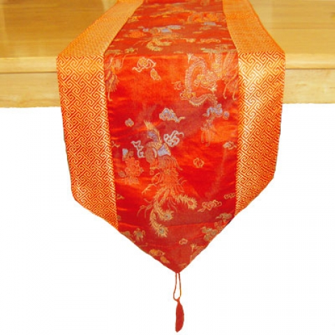 Chinese Table Runner