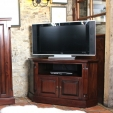 La Roque Corner TV Unit