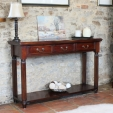 La Roque Console Table