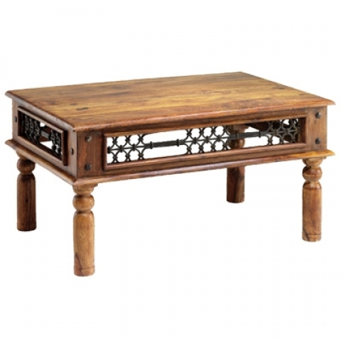 Jali Occasional Coffee Table