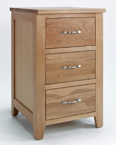 Sherwood Oak Cabinet