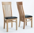 Sherwood Oak Dining Chair - Pair