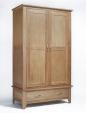 Sherwood Oak Wardrobe