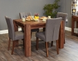 Shiro-Mayan Small Dining Table