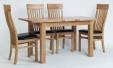 Sherwood Oak Dining Table