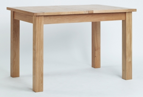 Sherwood Oak Dining Table