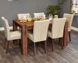 Shiro-Mayan Medium Dining Table