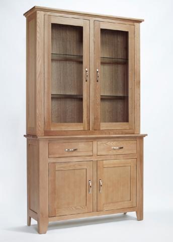 Sherwood Oak Sideboard Top