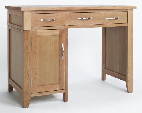Sherwood Oak Desk