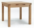 Sherwood Oak Drawleaf Table