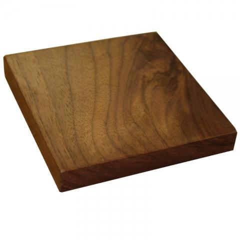 Shiro Walnut Wood Sample