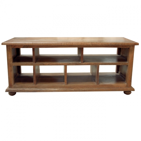Provence Fruitwood TV Unit