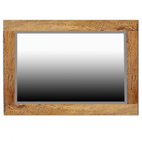 Provence Fruitwood Mirror