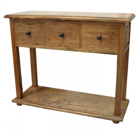 Provence Fruitwood Console