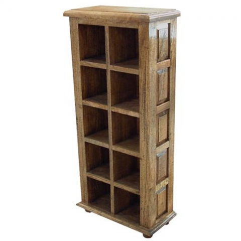 Provence Fruitwood CD Tower