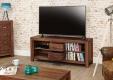 Mayan Walnut Low TV Cabinet