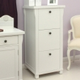 Hampton Painted Filing Cabinet