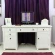 Hampton Painted Computer Desk