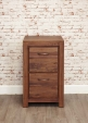 Mayan 2 Drawer Filing Cabinet