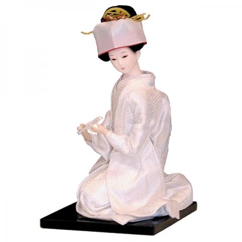 Japanese Doll 2