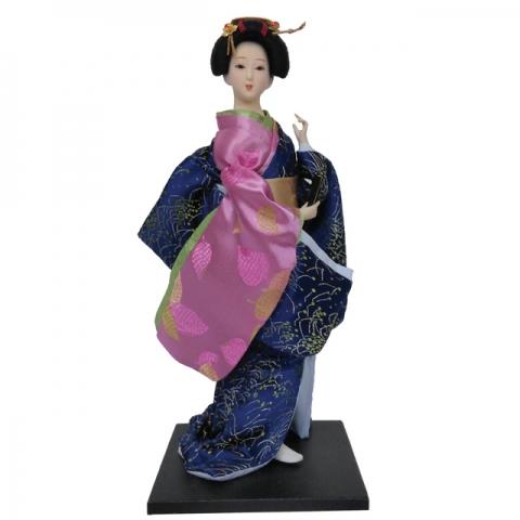 Japanese Doll 8