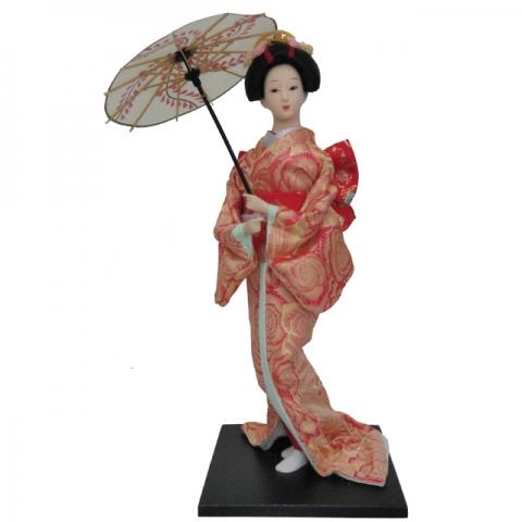 Japanese Doll 9