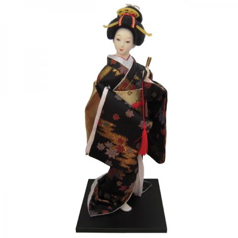 Japanese Doll 16