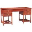 Rosewood Writing Desk