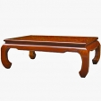 Rosewood Table