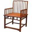 Rosewood Chinese Chair