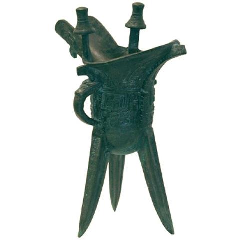 Bronze Jue