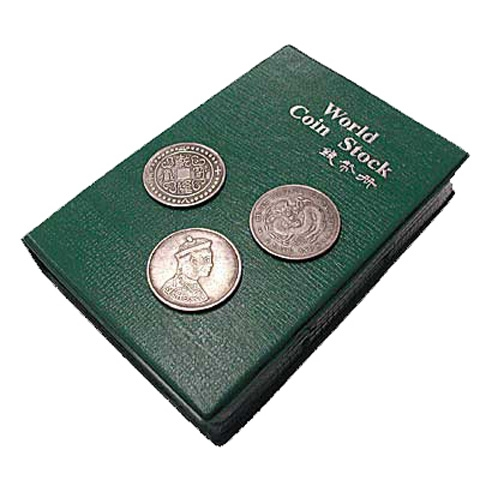 Set Of Sixty World Coins