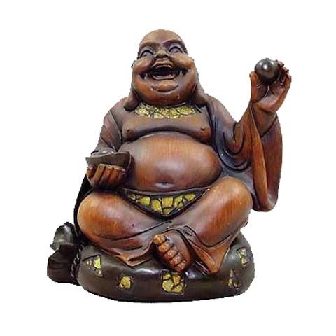 Cross Legged Buddha
