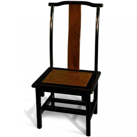 Qing Curved Official's Chair