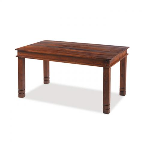 Indian Chunky Dining Table
