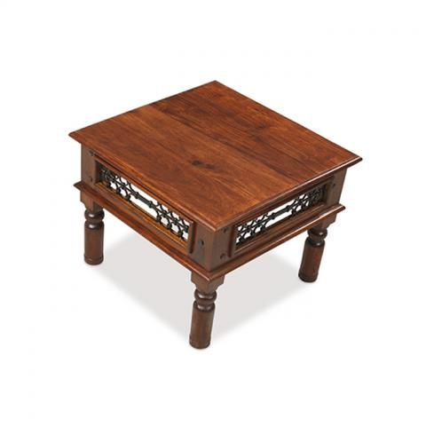Jali Occasional Open Coffee Table