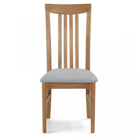 Empire New Oak Dining Chair